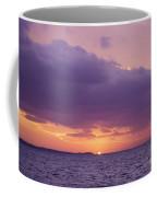 Cool Climate Coffee Mug