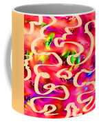 Cool Colors Coffee Mug