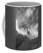 Cool Deer 2 Coffee Mug