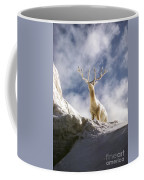 Cool Deer Coffee Mug
