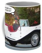Cool Like Me Coffee Mug