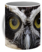 Cool Peepers Coffee Mug