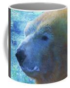 Cool Polar Bear Coffee Mug