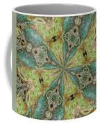 Cool Rain Coffee Mug