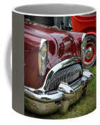Cool Ride Coffee Mug