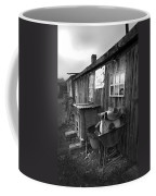 Cool Shack Too Coffee Mug