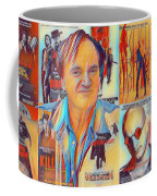 Cool Tarantino Coffee Mug