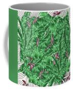 Cool Tropic  Coffee Mug