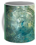 Cool Water Coffee Mug