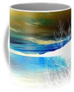 Cool Waters Coffee Mug