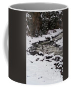Cool Winding River Coffee Mug