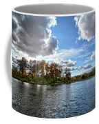 Cooler Days Coffee Mug