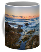 Coolum Dawn Coffee Mug