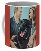 Cooper The Scottie Coffee Mug