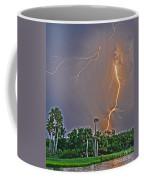 Cooper's Bayou Stricken Coffee Mug