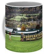 Cooperstown Dreams Park Coffee Mug