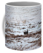 Coot In The Weeds Coffee Mug