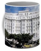 Copacabana Palace Coffee Mug