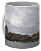 Copenhagen Skyline Coffee Mug