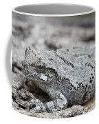 Cope's Gray Tree Frog #5 Coffee Mug