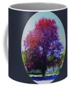 Copper Birch Coffee Mug