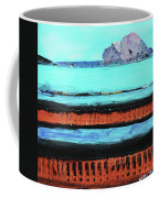 Copper Cliffs Beachside Coffee Mug