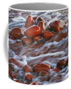 Copper Country Beach Coffee Mug