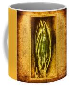 Green Copper Coffee Mug