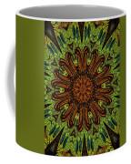 Copper Jewel Coffee Mug