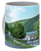 Copper Kettle Trail Coffee Mug