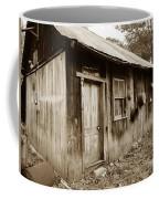 Copper Valley Shack Coffee Mug