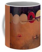 Coppermind Coffee Mug