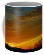 Coppertone Coffee Mug