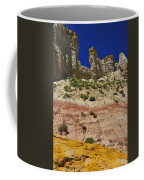 Coppertop Coffee Mug