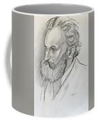 Copy Of Degas Coffee Mug