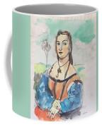 Copy Of Raphael Coffee Mug