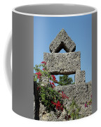 Coral Castle For Love Coffee Mug