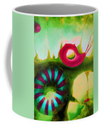 Coral Cavern 1.1 Coffee Mug