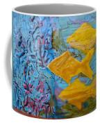 Coral Chorale Coffee Mug