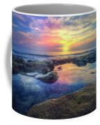 Coral Pools Coffee Mug