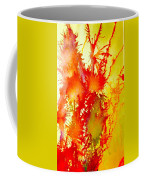 Corals In Sunrise  Coffee Mug