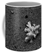 Corals On The Sand Coffee Mug