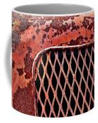 Corbitt Truck Coffee Mug