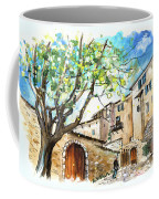 Cordes Sur Ciel 02 Coffee Mug