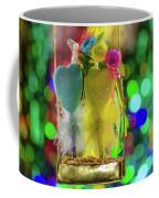 Cordial Congratulations From Ukraine Coffee Mug