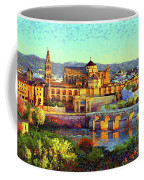Cordoba Mosque Cathedral Mezquita Coffee Mug