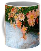 Coreopsis Sienna Sunset Coffee Mug