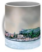 Corfu Coffee Mug