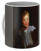 Cori 1907 Coffee Mug