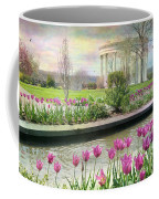 Corinthian  Coffee Mug